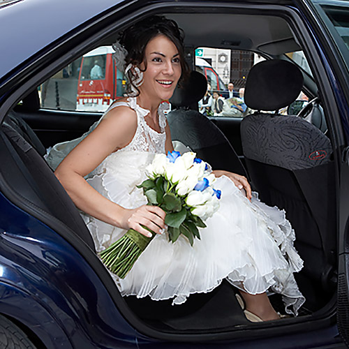 granda reportajes de boda